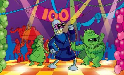 "Futurama Review: ""The Mutants Are Revolting"""