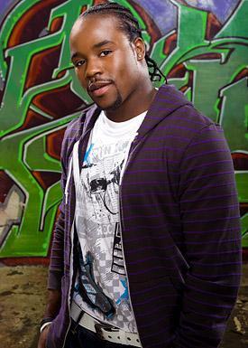 Joshua Allen Picture