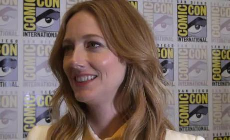 Judy Greer is Taking Over FX!