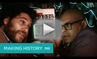 Making History Trailer