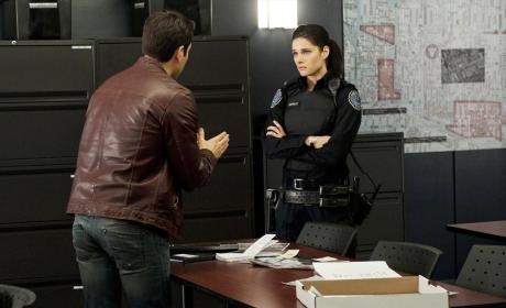 Rookie Blue Season Finale Review: The Hit List