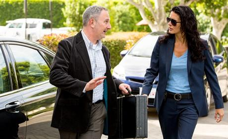 Rizzoli & Isles Season 6 Episode 7 Review: A Bad Seed Grows