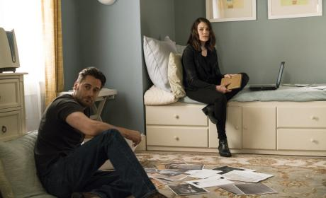 "The Blacklist Photos from ""Miles McGrath"""