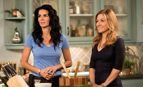 Rizzoli & Isles Season 7 Episode 3 Review: Cops vs. Zombies