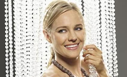 Sharon Case Welcomes Challenge on The Young and the Restless