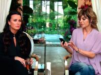 The Real Housewives of Beverly Hills Season 6 Episode 4