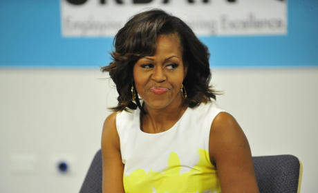 Michelle Obama to Guest Star on Nashville