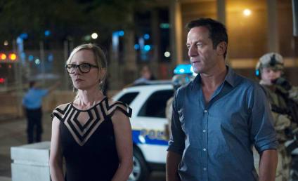 DIG Season 1 Episode 3 Review: Meet the Rosenbergs