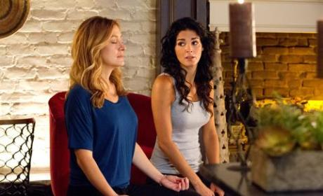Maura & Jane Destress