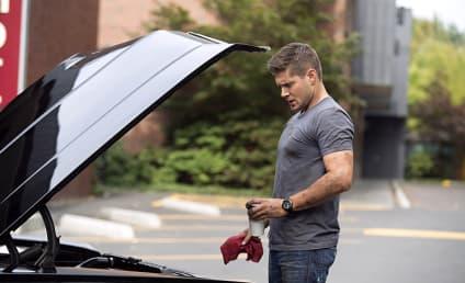 Supernatural Turns 200: Fan-Friggin-Tastic Photo Preview!