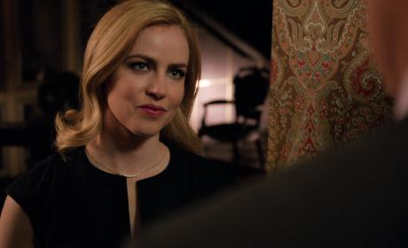 Murder in the First Premiere Clip: First Look at Amanda Schull's Sexy New Assistant Attorney General!
