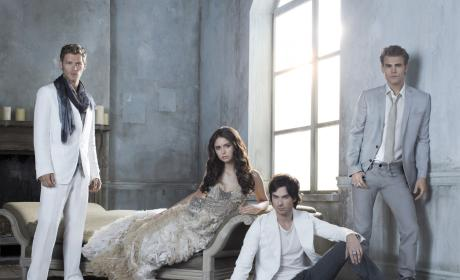 Vampire Diaries Press Release Teases New Season 4 Villain