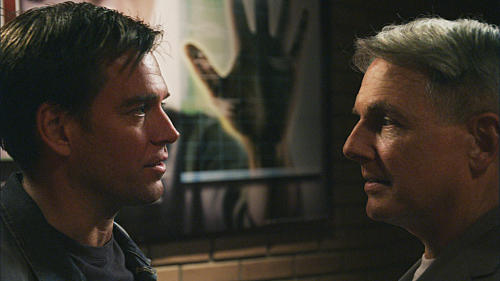 Tony and Gibbs