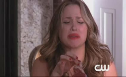 One Tree Hill Return Promo: What a Hangover!