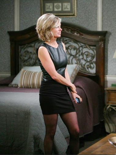 Did Kristen Get Loose? - Days of Our Lives