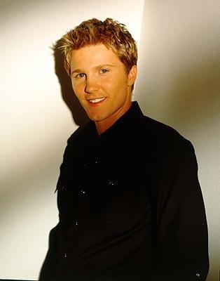 Thad Luckinbill Photo