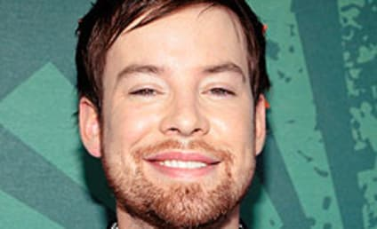 David Cook Album News: Green Day Producer on Board