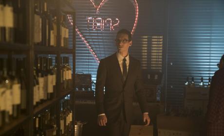 Hearts - Gotham Season 3 Episode 6