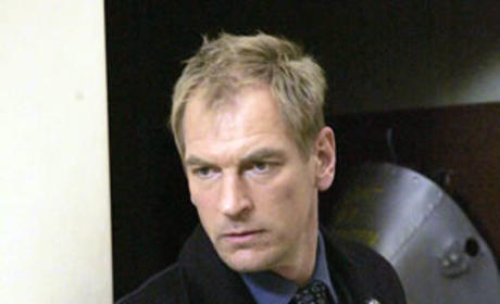 Julian Sands Cast on Dexter Season 8