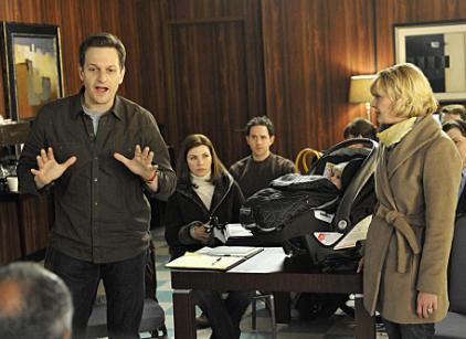 Watch The Good Wife Season 1 Episode 17 Online