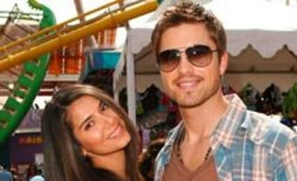 Eric Winter: Engaged to Roselyn Sanchez!