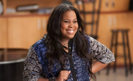 Glee Review: With A Little Help From My Friends