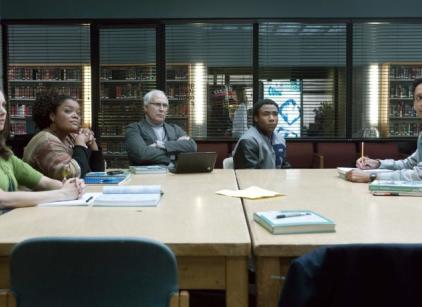 Watch Community Season 1 Episode 1 Online