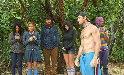 Survivor: Watch Season 28 Episode 2 Online