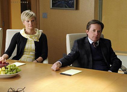 Watch The Good Wife Season 3 Episode 22 Online