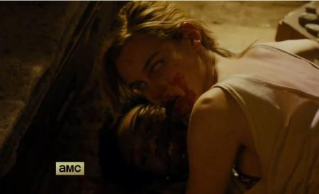 Fear the Walking Dead: Check Out the First Three Minutes!