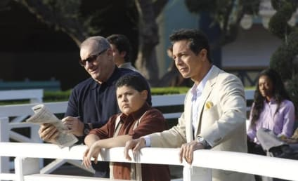 Modern Family Review: Competition and Paranoia