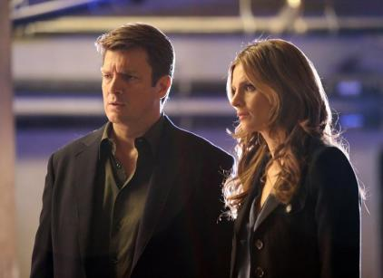Watch Castle Season 6 Episode 8 Online