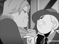 Venture Brothers Season 4 Episode 12