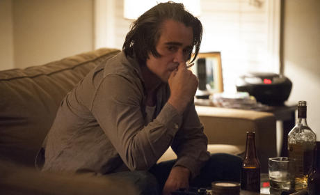 True Detective Season 2 Episode 6 Review: Church in Ruins