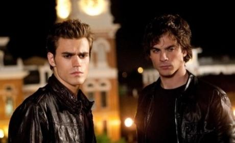Stefan and Damon Pic