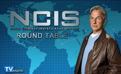 NCIS Round Table: Ego Central
