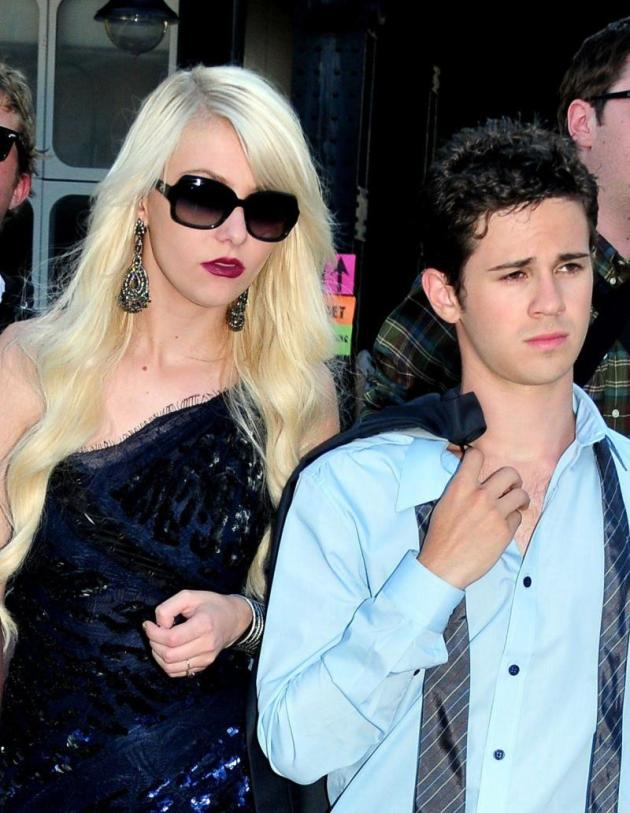 Connor and Taylor Pic