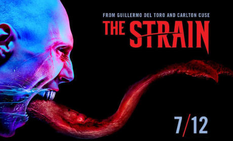 The Strain Season 2 Preview: The Vampire Apocalypse Is On!