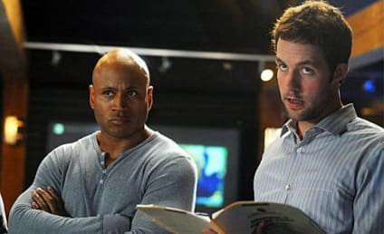 When Will Nate Return to NCIS: Los Angeles?