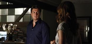 Castle Season Premiere Review: Not a Dream