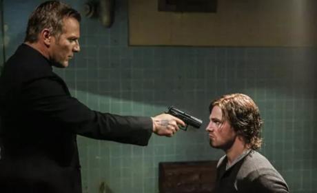 Arrow Season 5 Trailer: I Am Bratva!