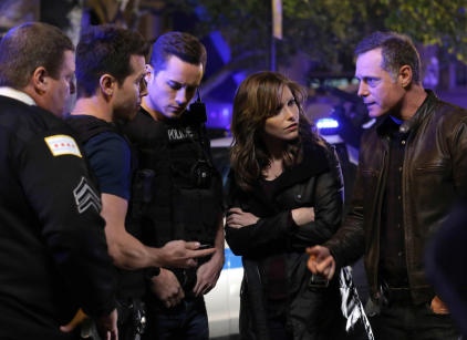 Watch Chicago PD Season 1 Episode 4 Online