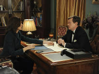 The Good Wife Season 5 Episode 19