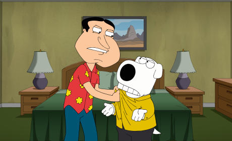 Family Guy Season 13 Episode 4 Review: Brian the Closer