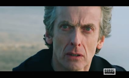 Doctor Who Season 9: First Trailer!