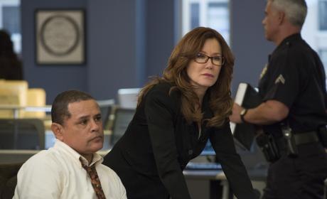 Cutting a Deal - Major Crimes