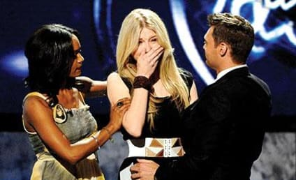 Brooke White Reflects on American Idol Experience