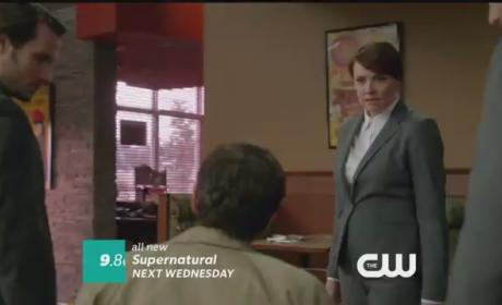 "Supernatural Promo: ""The Great Escapist"""