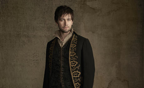 Torrance Coombs Teases Reign Season 2: Romance, Politics and Brotherly Love