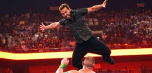 Jeremy Piven, Raw